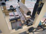 Лакировочная машина клейкой ленты высокой урожайности Gl-500e средств