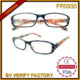 Preiswertes Form-Leseglas-China-Fabrik-Treffen CER des Preis-R1578