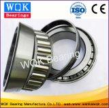 Roulement à rouleaux coniques Wqk Hr 32040 Hj df