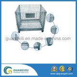 El OEM diseñó la jaula del almacenaje del almacén