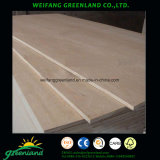 Contrachapado de madera dura para muebles, construcción, embalaje