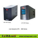 Off-line Interactive UPS (SMD 500-1500W)