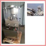Poudre rotatoire de machine de presse de tablette appuyant avec 9 stations