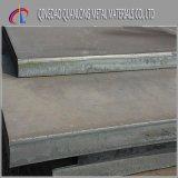 Chapa de aço resistente à corrosão atmosférica de S355j2wp