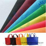 Fábrica de atacado promocional PP saco não tecido manipulado saco de tecido não tecido