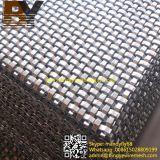 Mesh en métal décoratif en acier inoxydable