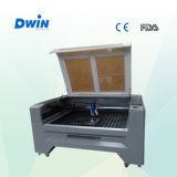 Vente Hot Metal & 150W non-métaux Machine de découpe laser (DW1390M)