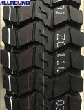 Pneumatico del camion, gomma radiale resistente del camion per 9.00r20, 10.00r20, 750r16, 825r16, 825r20, 1100r20, 1200r20