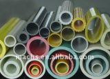 Profils Pultruded en fibre de verre avec protection UV haute résistance