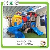 Dia's van de Speelplaats van de Dia van Tongyao de Grote Plastic (ty-140924)