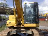 Bonne excavatrice utilisée bon marché initiale de KOMATSU PC120-6 de condition de travail
