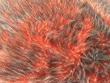 Imitazione falsa della pelliccia del pavone