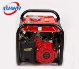 ホンダエンジンの小さい携帯用ガソリンガソリン発電機のための1000W