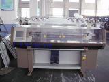 Macchina per maglieria automatizzata jacquard del piano di 14 G