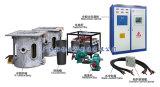 Быстрая доставка индукционные печи плавления (GW 50кг-GW 30T)