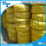 Boyau en caoutchouc hydraulique spiralé du fil DIN En856 4sp/4sh