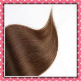 Capelli caldi 22inches diritto del nastro dei capelli umani di Remy di vendita