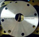 유압 프로젝트를 위한 Sans1123 4000/3 격판덮개 플랜지