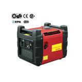 générateur portatif extérieur d'inverseur de Digitals de l'essence 3kw/essence