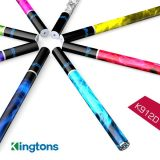 Kingtons 500 Puffs Disposable E Cigarette con Factory Price