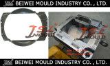 注入のプラスチックOEMはAuot車の冷却の囲い板型をカスタマイズした