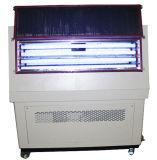 ASTM Vieillissement accéléré UV solaire Vieillissement de la chambre de test de résistance des matières plastiques