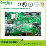 PCA do Conjunto do PCB do dedo de ouro (GT-0326)