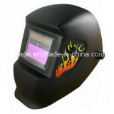 Шлем заварки HDPE автоматический затмевая с поставщиком Китая Ce