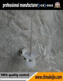 Houder van de Borstel van het Toilet van de Badkamers van de Leverancier van de fabriek de Bijkomende
