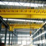 Gru mobile della doppia trave 100 tonnellate