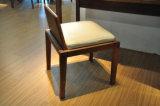 Feste hölzerne rückseitige Rest-Stühle (M-X2135)