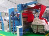 Температурный режим Stenter машины для текстильной опции окончательной обработки