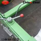 نوعية مصنع [تبج-2.5] أثر جار مطّاطة راصف آلة