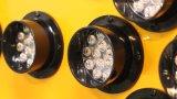 Venta caliente 1200*600 mm de luz LED de tráfico de la Junta de flecha cartel