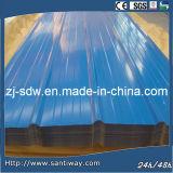 ISO及びセリウムの証明書が付いている金属の屋根ふきシート