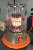 Aquecedor de gás portátil e fogão com queimador S / S Tt200