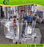 Oliva idraulica Integrated, noce di cocco, olio di sesamo che fa macchina