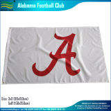 75D Polyester Sport & Club Outdoor Alabama Flags (J_NF05F09346)