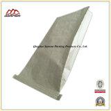 Bolso tejido PP del Papel-Plástico del polvo del grafito