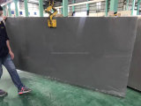 Dunkler grauer Quarz-Stein von China