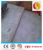 Acero inoxidable 8k/hoja Heat-Resistant Acabado de espejo de la placa de alimentación de la fábrica de alta