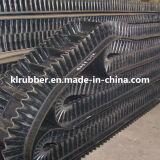 Ep/Nn de RubberTransportband van de Zijwand voor Vervoer