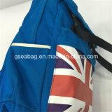 Высокого качества Backpack типа способа спорт перемещения холстины американского новый конструированный Hiking мешок (GB#20063)