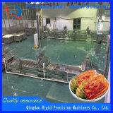 Lavatrice di desalificazione della macchina delle verdure Pickled