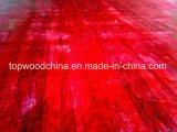 La película que cerraba roja hizo frente a la madera contrachapada que cerraba de la madera contrachapada 1220*2440*9-25m m