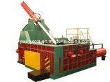 油圧スクラップの鋼鉄梱包機械