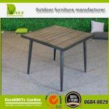 커피용 탁자와 의자 고정되는 Dgd4-0029를 식사하는 옥외 가구