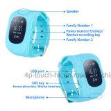 Sos Button (Y2)를 가진 아이 GPS Watch Tracker