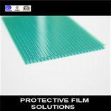 Freier schützender Plastikfilm für Metallblatt-Plastikblatt