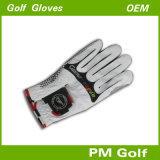 Synthetischer lederner Golf-Handschuh (PMG05)